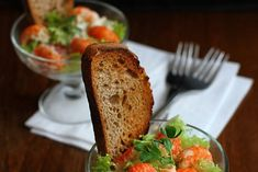 Salata de raci Romanian Food, Ketchup, French Toast, Bread, Breakfast, Salads, Morning Coffee, Brot, Baking