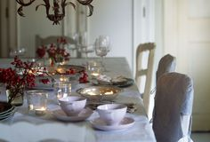6 ways to make your living and dining room brighter  - countryliving.co.uk