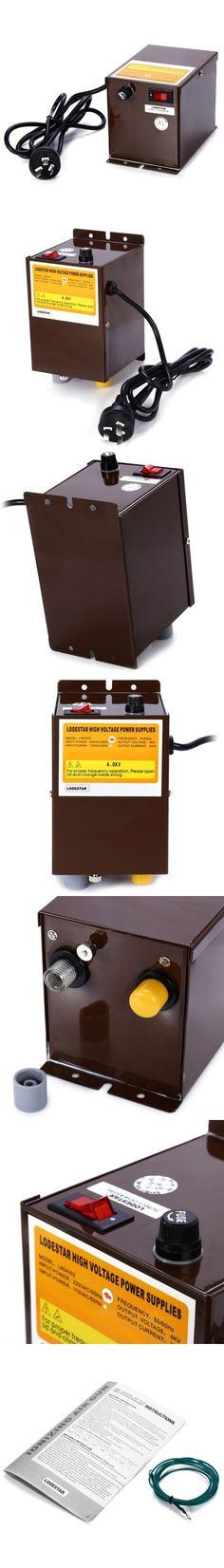 LODESTAR L904002 High Voltage Power Supplies