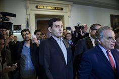 Pharma Bro Martin Shkreli Is Even More Terrible than You Thought | Vanity Fair