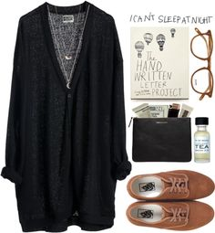 """""""I can't sleep at night"""" by martinavg ❤ liked on Polyvore"""