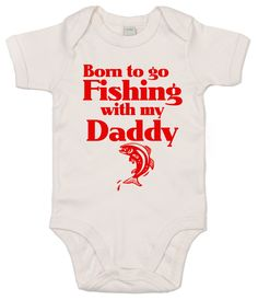 Daddy/'s sous-chef Funny Baby Grow Body costume gilet Newborn Douche Cadeau