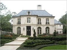 Amazing French Homestead