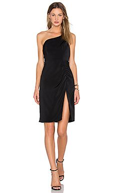 84df14baa23 NBD Moonlit Dress in Black Womens Cocktail Dresses