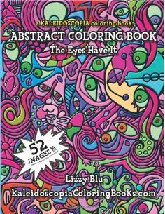 The Eyes Have It: A Kaleidoscopia Coloring Book: An Abstract Coloring Book von August Stewart Johnston http://www.amazon.de/dp/1497373077/ref=cm_sw_r_pi_dp_QoC7ub161KK3N