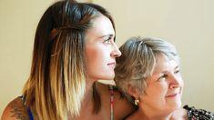 10 Gründe, warum es so toll ist, eine Mutter (gehabt) zu haben Ancient Recipes, Mother Daughters, New Haircuts, Daughter, Mother's Day, Amazing
