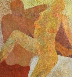 "Saatchi Art Artist Tomasz Kruzel; Painting, ""Leo from the series of 12 Zodiac Signs"" #art"