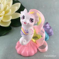 My Little Pony Baby Sea Pony Raincurl custom made by TwinkleEye ...