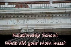 9 Things Your Mom Should Have Taught You About Relationships But Didn't. Maybe she was too busy being a good mom. But these are essential knowledge for anyone wanting to have a happy, healthy romantic relationship. Off The Grid News, Miss You Mom, Male Enhancement, Great Night, Public School, Best Mom, Teaching, Relationships