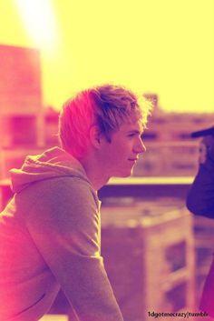 Niall Horan<3 (: