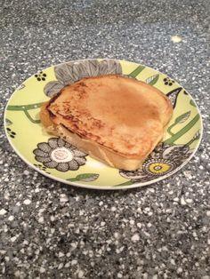 simple vegan french toast recipe