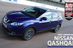 Nissan Qashqai - awards
