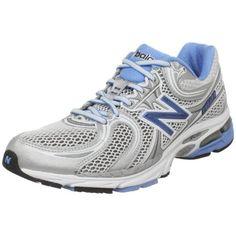 7a8f9449e41 New Balance Women s WR860 Stability Running Shoe