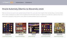 Naša úžasná stránka Automata24 sa rozhodla vytvoriť stránku na sociálnych sieťach s cieľom zdieľať s našimi používateľmi iba najlepší obsah. Tu vám predstavíme podrobnejšie všetky naše hry, aby ste mohli vyhrať. Beetles, Poker, Places, Lugares