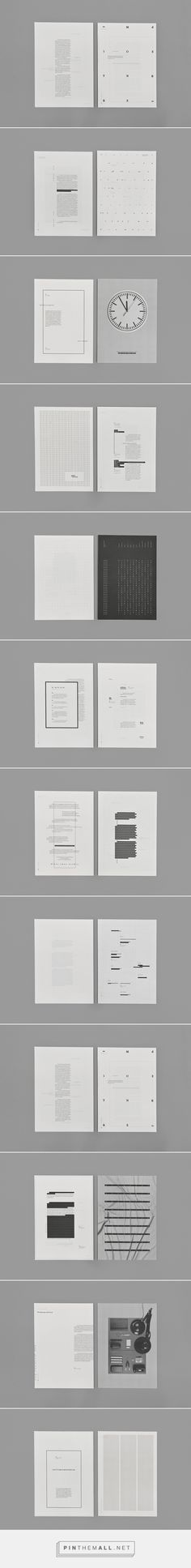 """Bachelor thesis: """"Finding the right moment""""   graphic design. Grafikdesign . design graphique   Design made in Germany: Annabell Ritschel  """