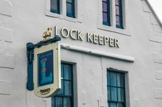 Lock Keeper | Young's pub in Keynsham, Bristol with a beer garden