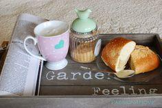 Passion4Home: Specjalna kawa dla Niej :)