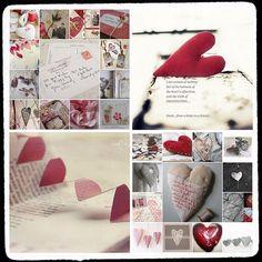 carolyn's heart love