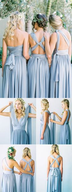 Convertible bridesmaid dress, bridesmaid dress, long bridesmaid dress, elegant bridesmaid dress, popular bridesmaid dress, bridesmaid dress