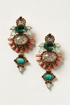 Anthropologie Tonatiuh Sundance Drops