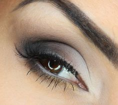 Daria Kłosowicz beauty blog: Brown and Gold