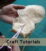 Primitive Craft Ideas | Primitive Crafting Techniques and Resources