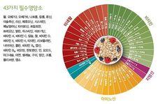 예보를 살펴볼까요? 예보 오트밀은 한 끼 식사에도 우리 몸에 필요한 43가지 영양소가 고루 포함되어 있네요 #건강 #영양 #영양소 #health #nutrition 예보코리아팀 박형윤 #19227 이메일: jazzphat@naver.com