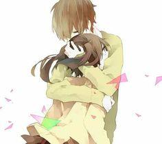 Konoha:I love ene -///-