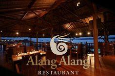 The Alang Alang Restaurant at Ramla Bay Resort - Malta