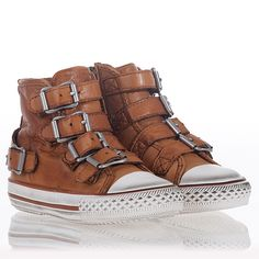 Fanta Sneaker Camel Leather. Love these but too expensive for a kid :(