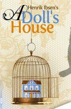 henrik isben a doll house A doll's house: amazoncouk: henrik ibsen: books.