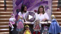 Boneca Porta Rolo de Papel Higiênico PT1 - mulher.com