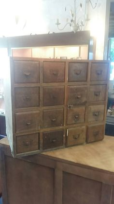 Hey, I found this really awesome Etsy listing at https://www.etsy.com/listing/368372758/former-furniture-trades-storage-16