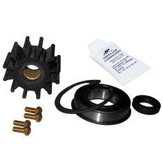 Johnson Pump Volvo Penta JP F-5 Series Repair Kit - https://www.boatpartsforless.com/shop/johnson-pump-volvo-penta-jp-f-5-series-repair-kit/