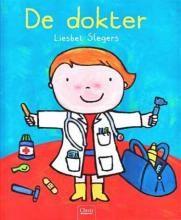 Als je ziek bent ga je naar de dokter.