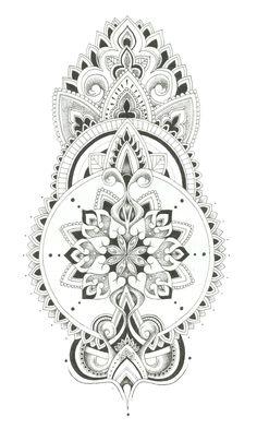 Tattoo design -Georgia Pikari #illustration