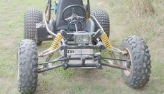 steering/suspension problems - DIY Go Kart Forum