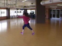 """""""Feel This Moment"""" Zumba Routine"""