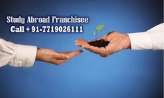 Leading Study Abroad Franchisee- An Ultimate Business Opportunity!!!