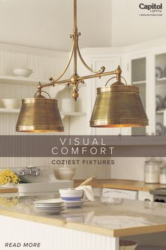 50 Best Visual Comfort Lighting Images