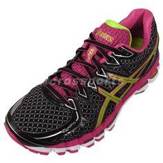 asic womens runners