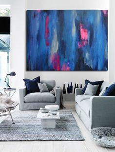 Abstract art print abstract print modern abstract art
