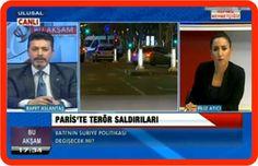 @ulusalkanal 'DA RAFET ASLANTAŞ BATININ SURİYE SİYASETİ ÜZERİNE ÖNEMLİ YORUMLAR YAPIYOR #BuAkşam @atici_filiz