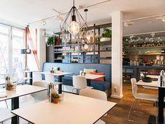 Nelis Amsterdam: gezellig eetcafé in Oost | http://www.yourlittleblackbook.me/nl/nelis-amsterdam-restaurant/