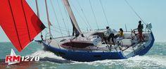 Fora Marine - RM Yachts