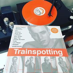 Trainspotting Soundtrack. Apart from being a cult movie of my generation the soundtrack is also a reminiscent of my youth days sort of like a British best of. Theres everything from Iggy Pop to Brian Eno Pulp to Underworld Blur to Damon Albarn. Oddly enough the sequel is coming up soon. Not sure how I am to feel after this long break but I dont wanna get my hopes up too high. Yet listening this just makes me wanna watch the movie all over again thats for sure. #Trainspotting #Soundtrack…