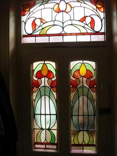 Holme Valley Stained Glass photo gallery | Photographs and images