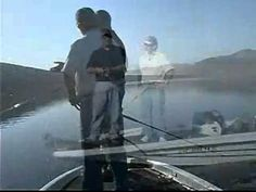 """Trolling swim baits """"basics"""" Mike Jones and I give a quick tutorial for the BBZtv members"""