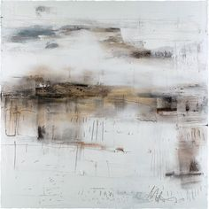 Ross Loveday | Waterfront, 122 cm x 122 cm, acrylic on canvas