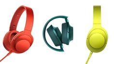 h.ear: Sony bringt Edel-Kopfhörer - AUDIO VIDEO FOTO BILD